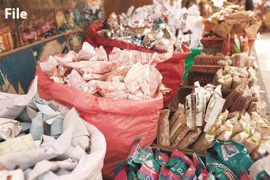 سندھ رینجرز کی جیکب آباد اور کشمور میں کارروائی، نان کسٹم پیڈ اشیاء کی اسمگلنگ ناکام