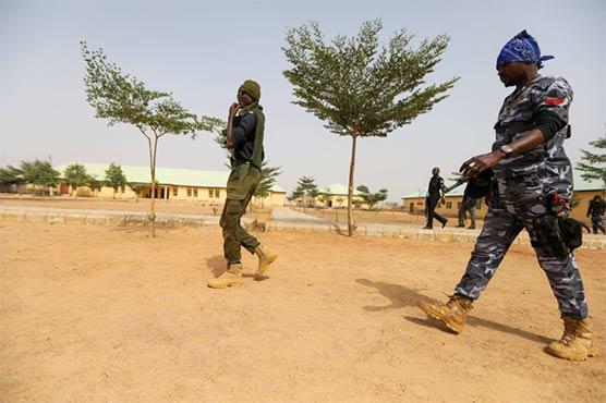 نایجریا، مسلح افراد کے حملوں میں 53 کسان ہلاک