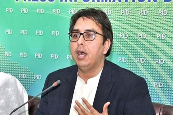 Govt determined to involve overseas Pakistanis in next elections: Shahbaz Gill