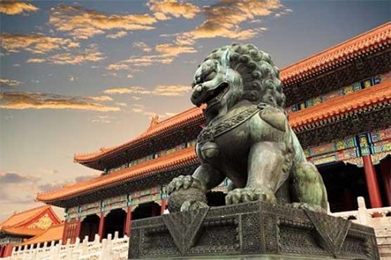 چین کی شہنشاہیت کتنی امیر تھی؟