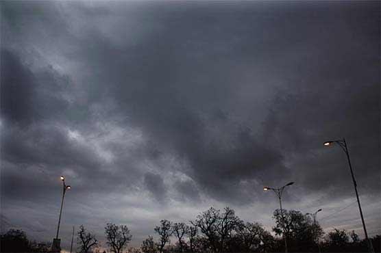 اسلام آباد، پنجاب، خیبر پختونخوا اور کشمیر میں آج بادل برسنے کا امکان