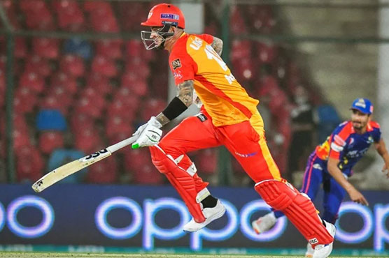 PSL6: Karachi Kings vs Islamabad United to be played today