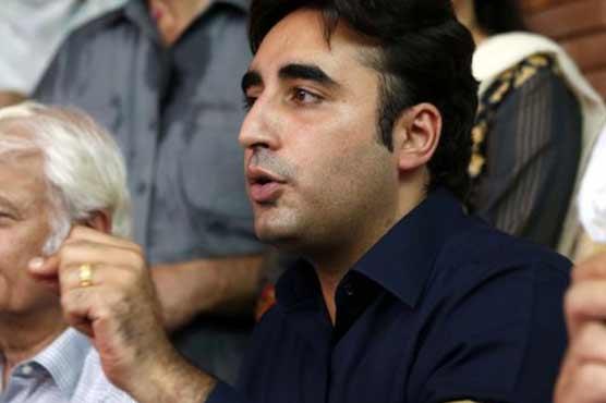 آئی ایم ایف کے ملازموں نے بجٹ تیار کر کے عمران خان کو دیا: بلاول بھٹو