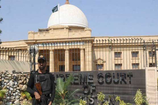 SC dismisses pleas against anti-encroachment drive along Gujjar, Orangi nullahs