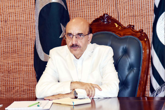 Voices for justice cannot be silenced through oppression: Masood Khan