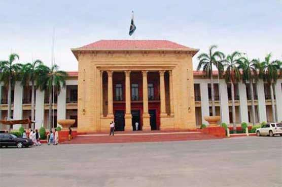 Punjab budget with outlay of Rs2.6 trillion to be presented today