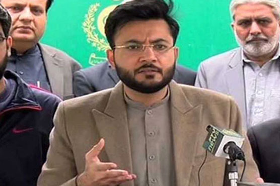 Govt enhanced revenue target without putting additional burden on common man: Farrukh Habib