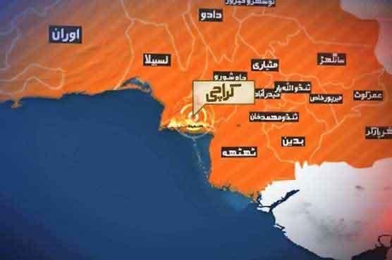 کراچی: پولیس وردی پہن کر گھروں میں ڈکیتیاں کرنے والے 3 ملزمان گرفتار