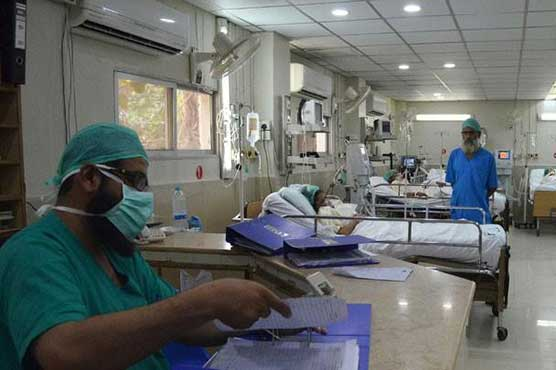 Rs 17.212bn earmarked for Primary & Secondary Healthcare
