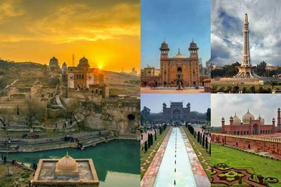 Punjab govt allocates Rs 1,235 million for tourism