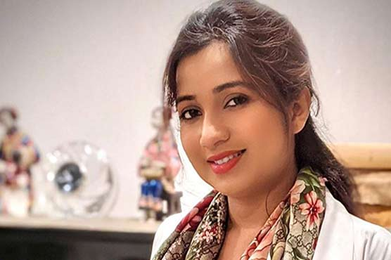 Shreya Ghoshal urges new mothers to get Covid-19 vaccine, says it's absolutely safe
