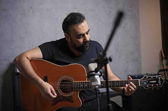 کوک سٹوڈیو نے ذوالفقار جبار خان عرف زلفی کے ساتھ شراکت داری کرلی