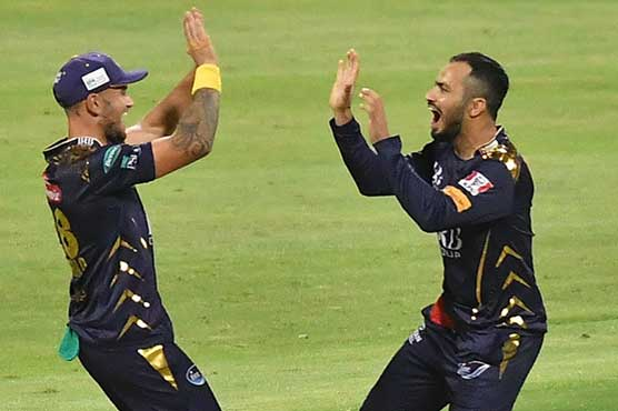 PSL-6: Quetta Gladiators beat Lahore Qalandars by 18 runs