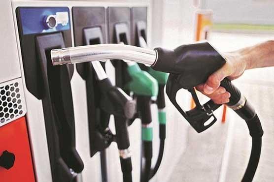 حکومت نے پیٹرول مہنگا کردیا، فی لیٹر قیمت میں 2 روپے 13 پیسے کا اضافہ