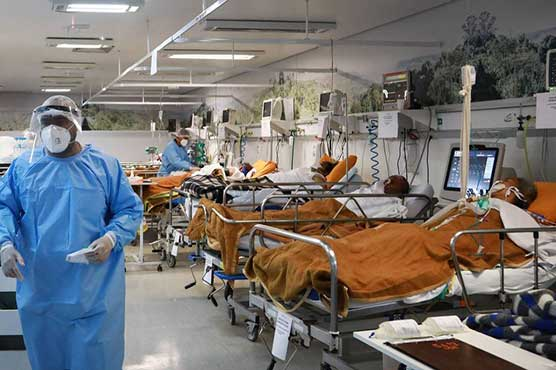 Rs 172b proposed for Health sector in Sindh Budget 2021-22