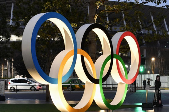 Japan to set 10,000-spectator cap ahead of Olympics