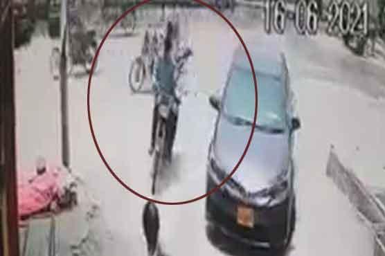 Man shot dead by unknown suspects in Karachi