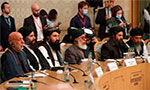 Stalled Afghan talks resume for first time in months