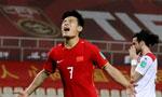 Li Tie thanks Lippi as China keep World Cup hopes alive