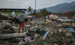 5.8 magnitude quake hits eastern Indonesia