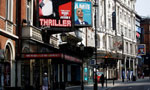 London theaters face 'disastrous delay' for full re-opening