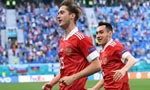 Russia back on track in Euros after 1-0 win over Finland