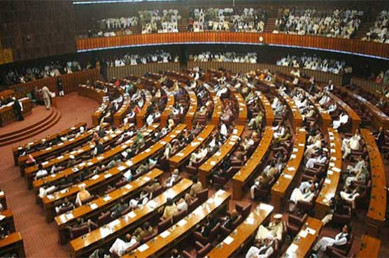NA Speaker seeks nominations for parliamentary committee to remove legislation related concerns
