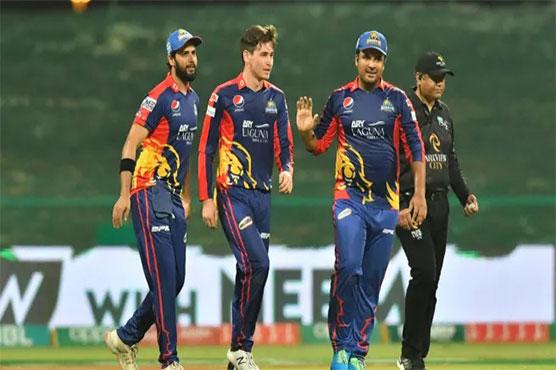 PSL-6: Kings register a thrilling 7-run victory over Qalandars