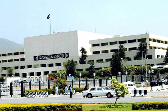 Senate resumes discussion on budget proposals for FY2021-22