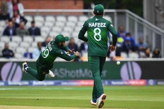 پاکستان کرکٹ کے بہترین فیلڈرز