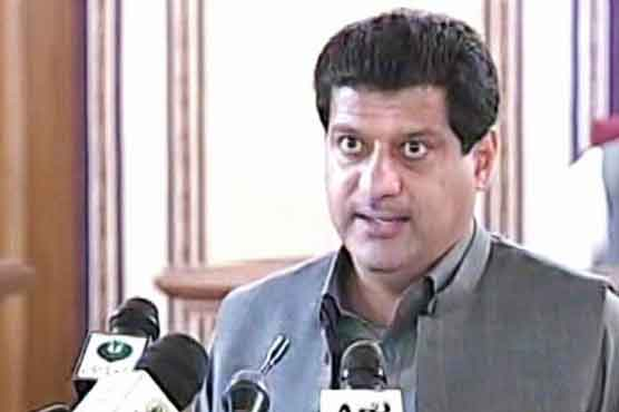 Balochistan Finance Minister presents Rs 584bn budget for FY2021-22