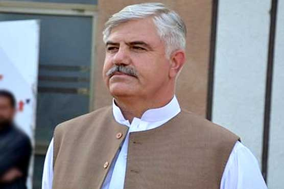 KP CM terms budget 2021-22 as balanced, pro-poor, historic