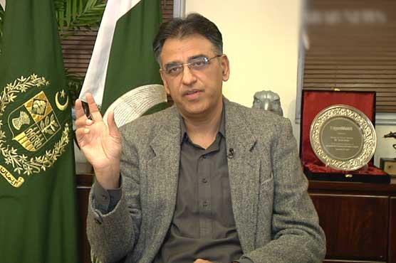 Planning, teamwork needed to achieve budget targets: Asad Umar
