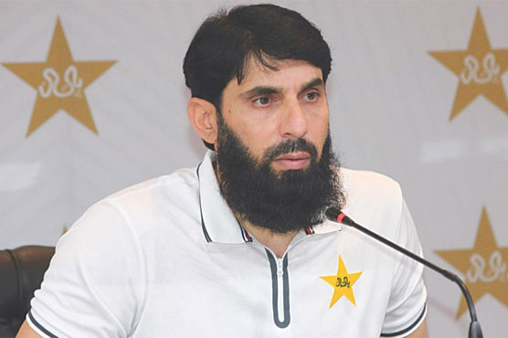 Muhammad Amir dropped from team due to poor performance: Misbahul Haq