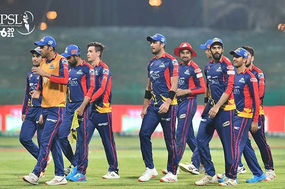 PSL-6: Karachi Kings beat Quetta Gladiators to qualify for play-offs