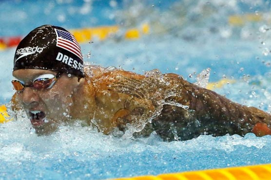 Mission accomplished: Dressel, Ledecky get the job done with wins at US trials