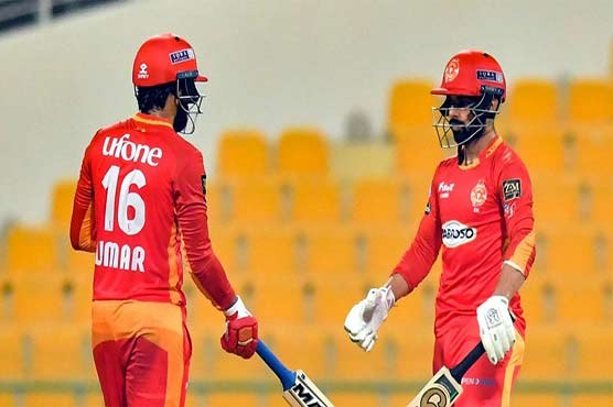 PSL6: Islamabad United beat Multan Sultans by four wickets