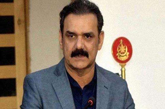 Pilot project of chilli farming completes under CPEC: Asim Bajwa