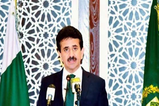 Pakistan condemns Houthis attacks on Saudi Arabia
