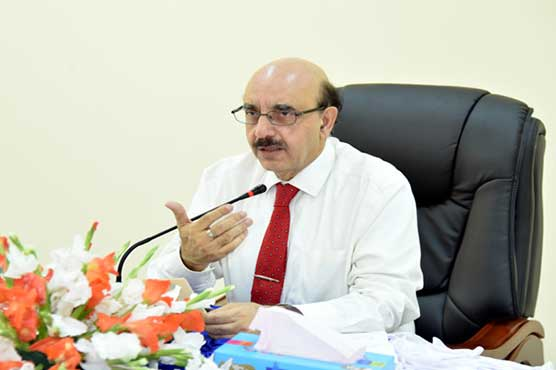 Kashmir issue top bone of contention in Indo-Pak tense ties: AJK President