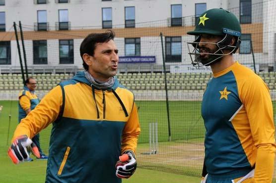 Batting coach Younis Khan, PCB part ways
