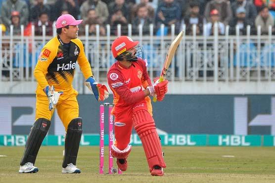 PSL6: Islamabad United, Peshawar Zalmi to lock horns in 2nd eliminator today