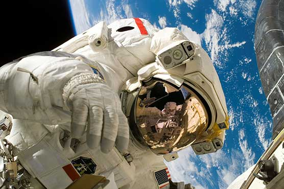 - 607474 35854194 - Europe seeks disabled astronauts, more women in space – Technology