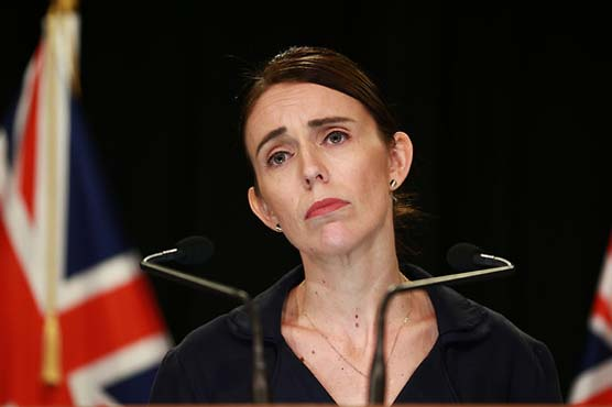 Social media posts claiming Jacinda Ardern faked her COVID-19 inoculation are fake
