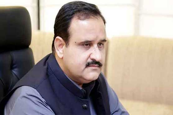 Stern action will be taken against those who targeted innocent people in Lahore: CM Buzdar