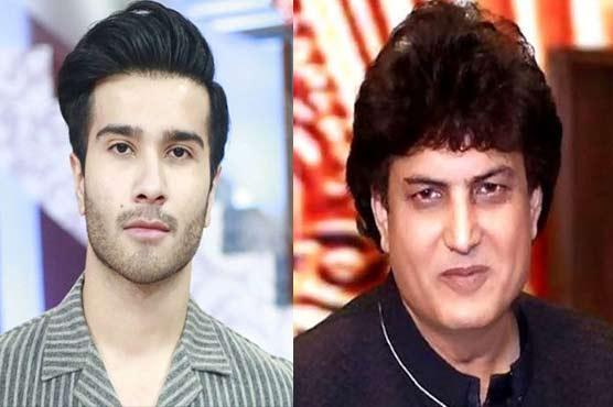 Feroze Khan denies differences with Khalil-ur-Rehman Qamar