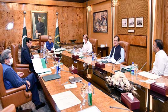 President for expediting electoral reforms process