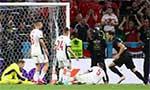 Late Goretzka equaliser puts Germany into Euro 2020 last 16