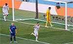 Spain put five past Slovakia to book Croatia showdown