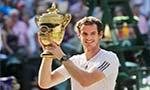 Five Andy Murray moments at Wimbledon